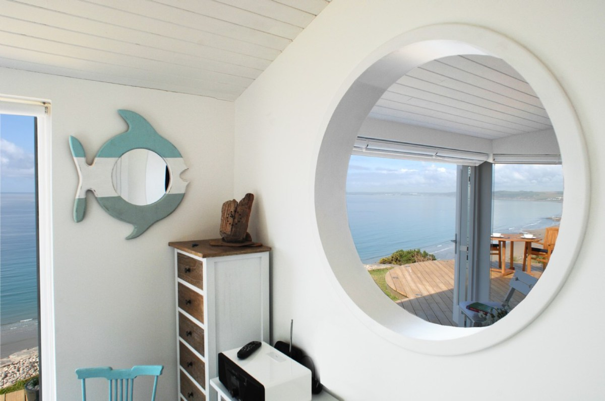 дизайн интерьеру спальни