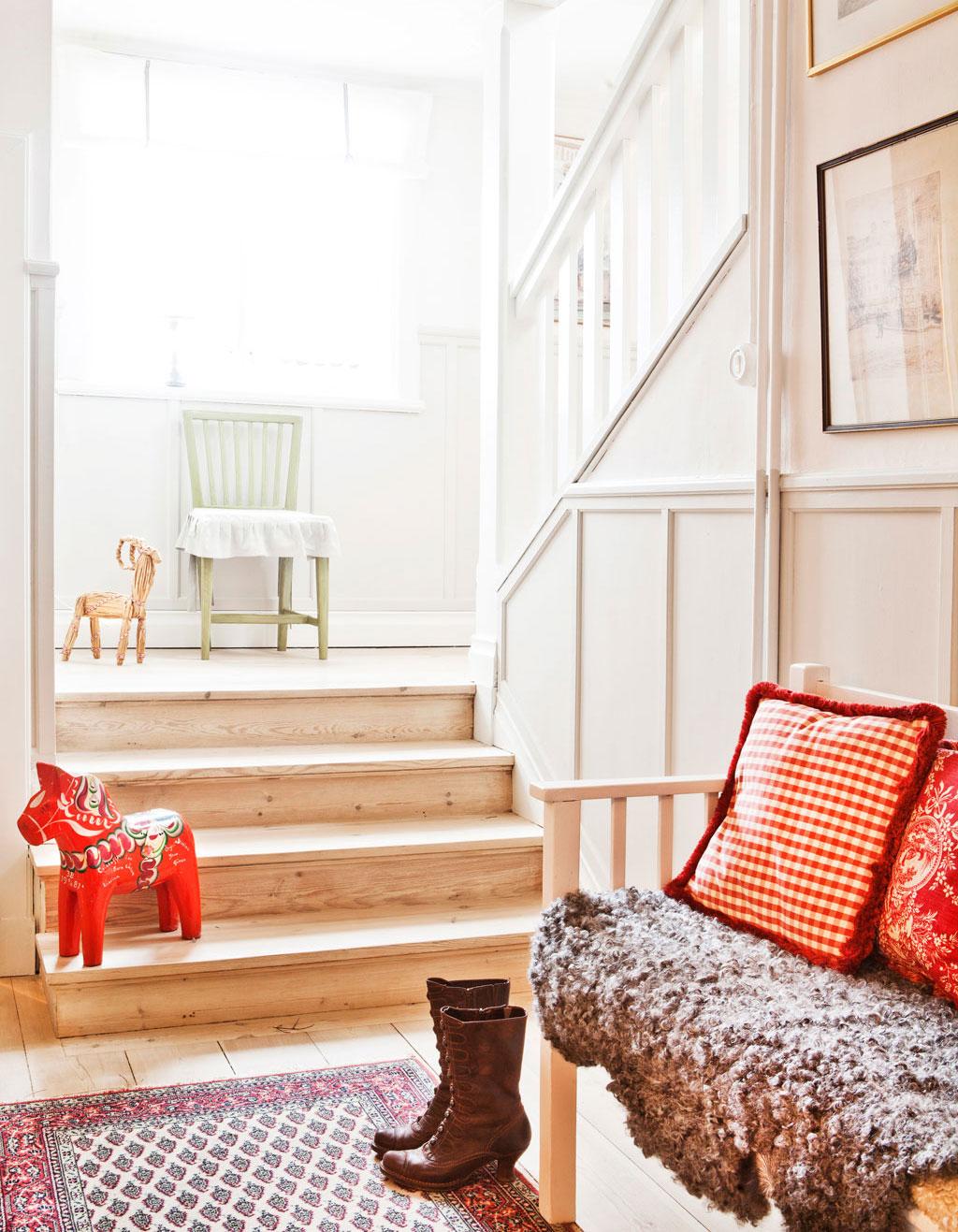 интерьер дома фото