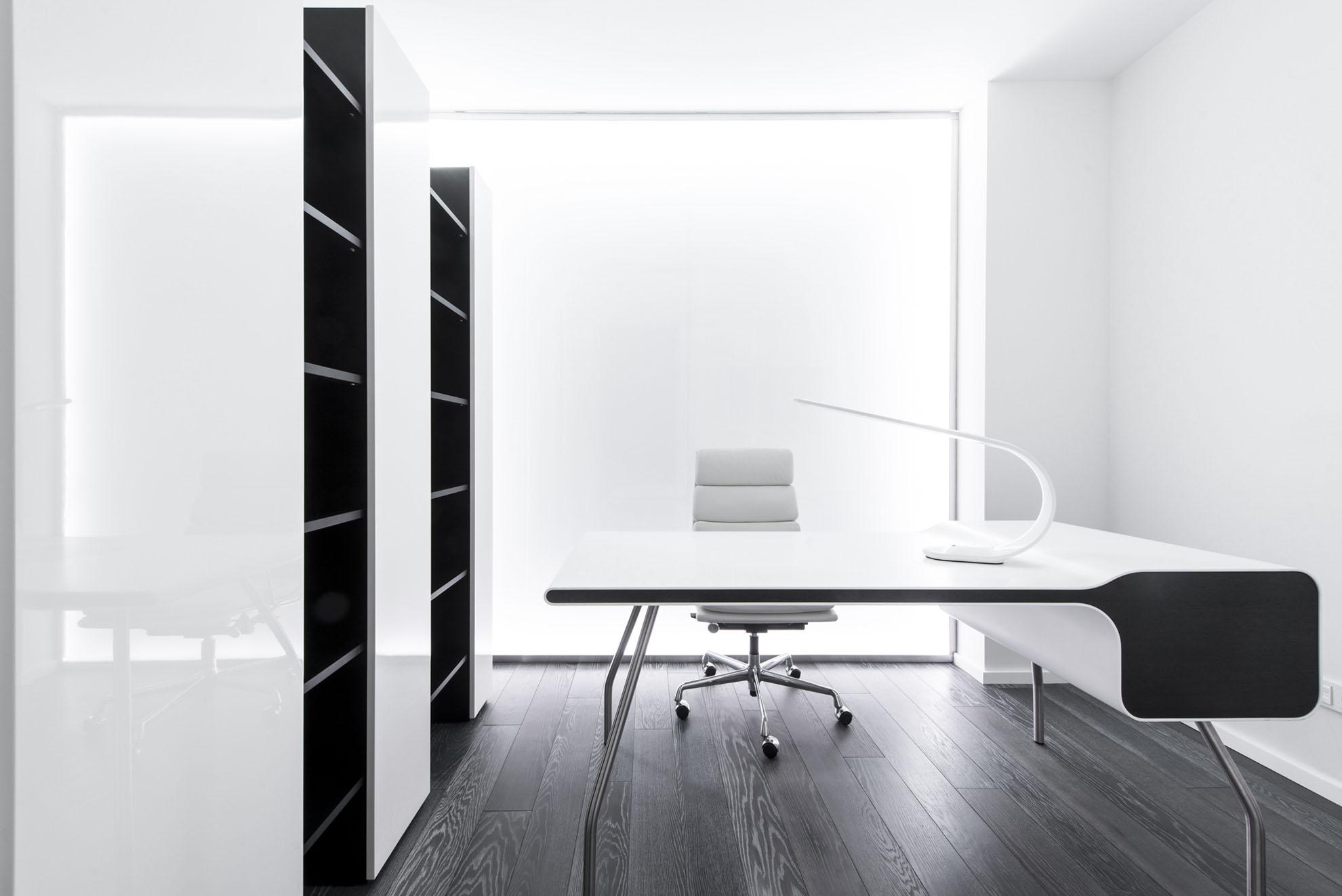 интерьер офиса фото