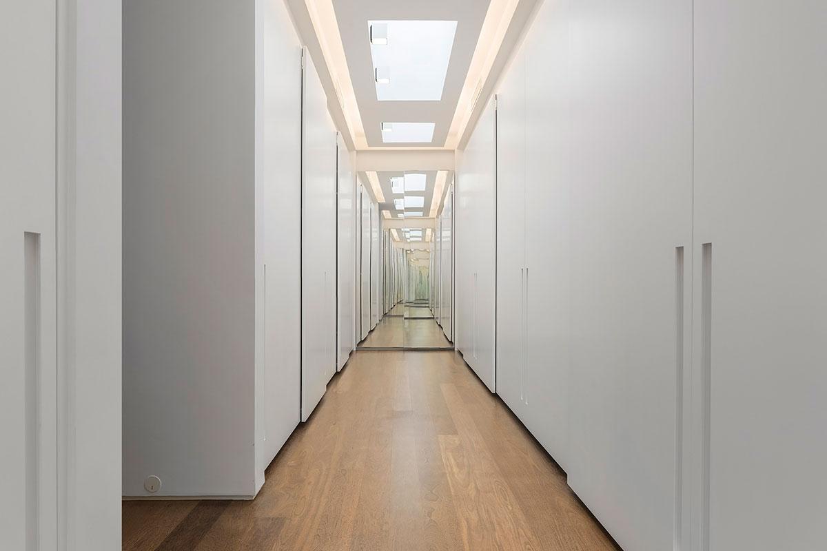 коридор фото