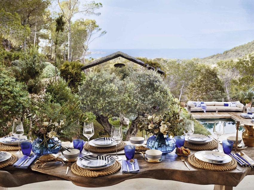 Весенне-летнее вдохновение от Zara Home