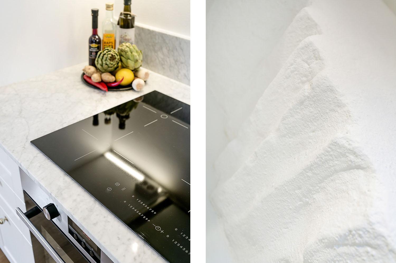 интерьер кухни в деталях