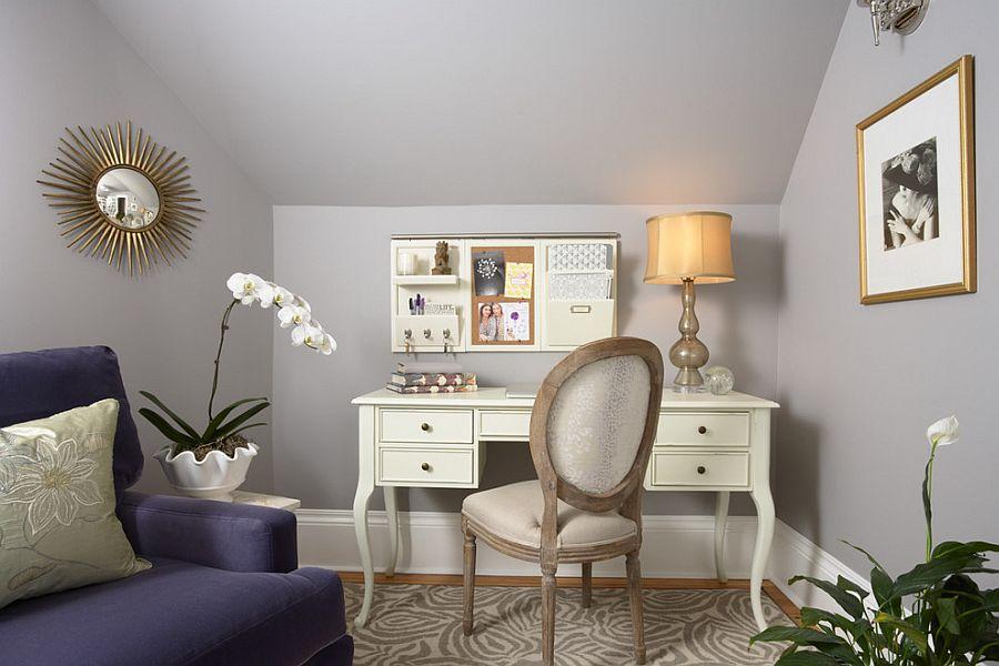 фото домашнего офиса