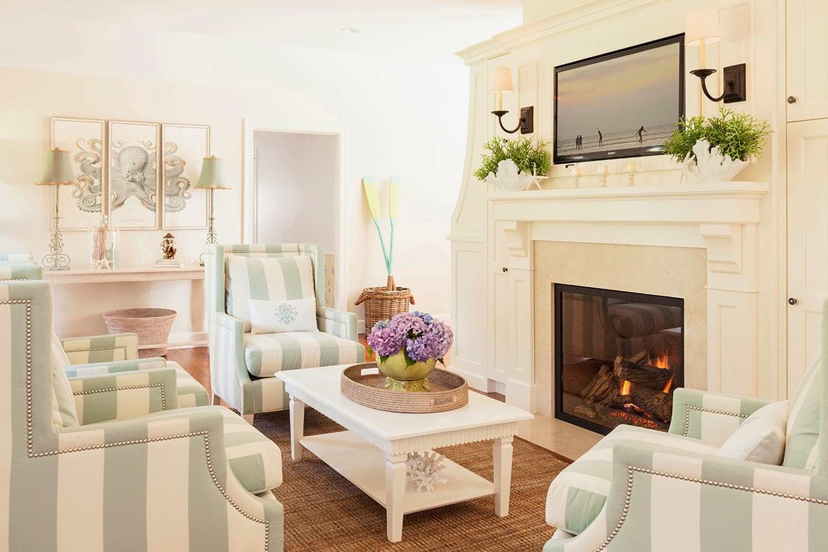 Пастельный дизайн от Casabella Home Furnishings