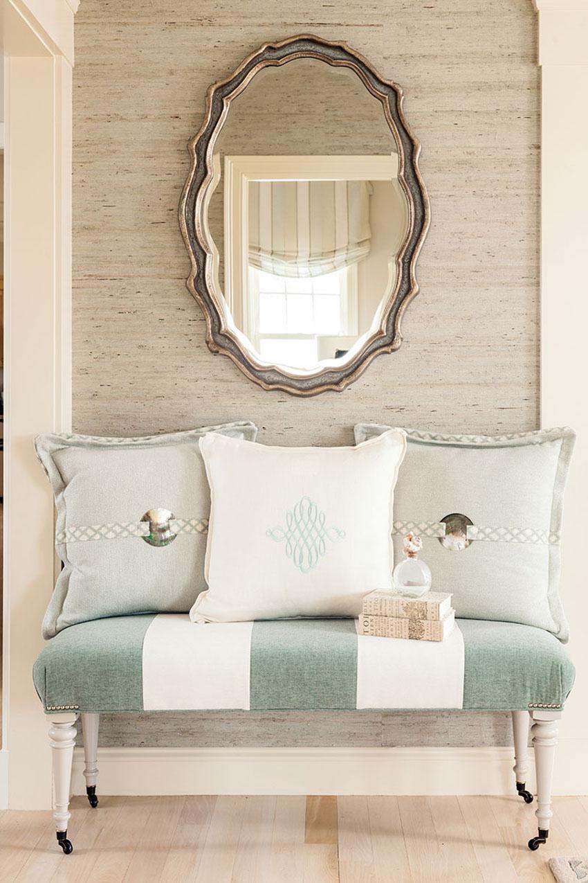 дизайн интерьера дома