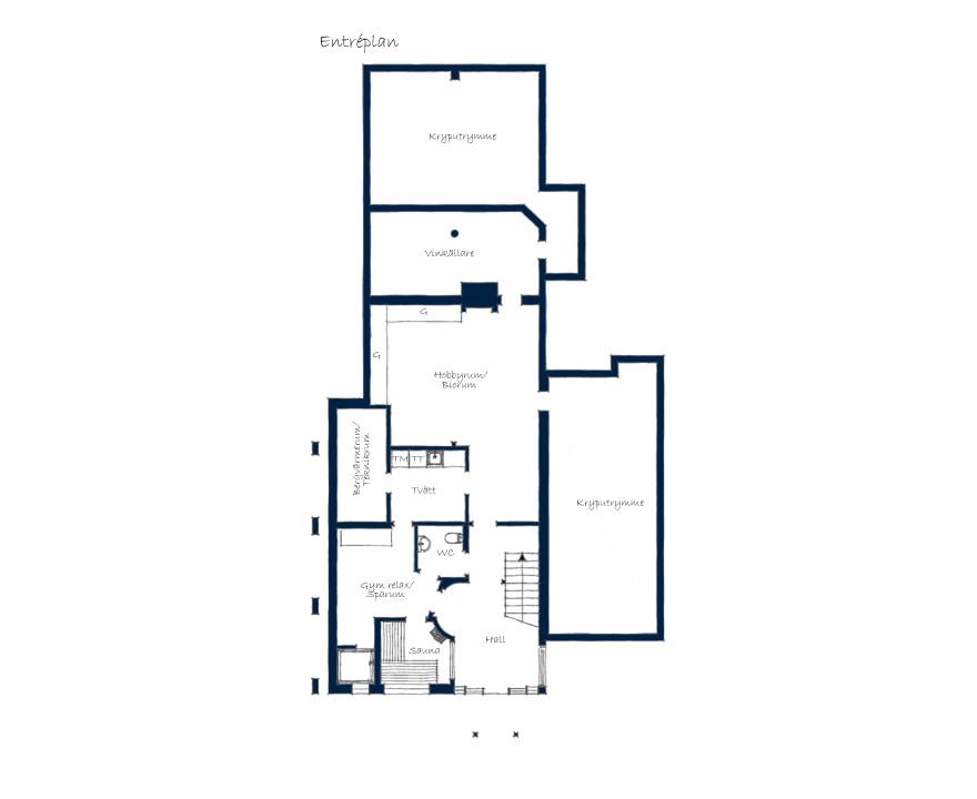 планировка деревяного двухэтажного дома