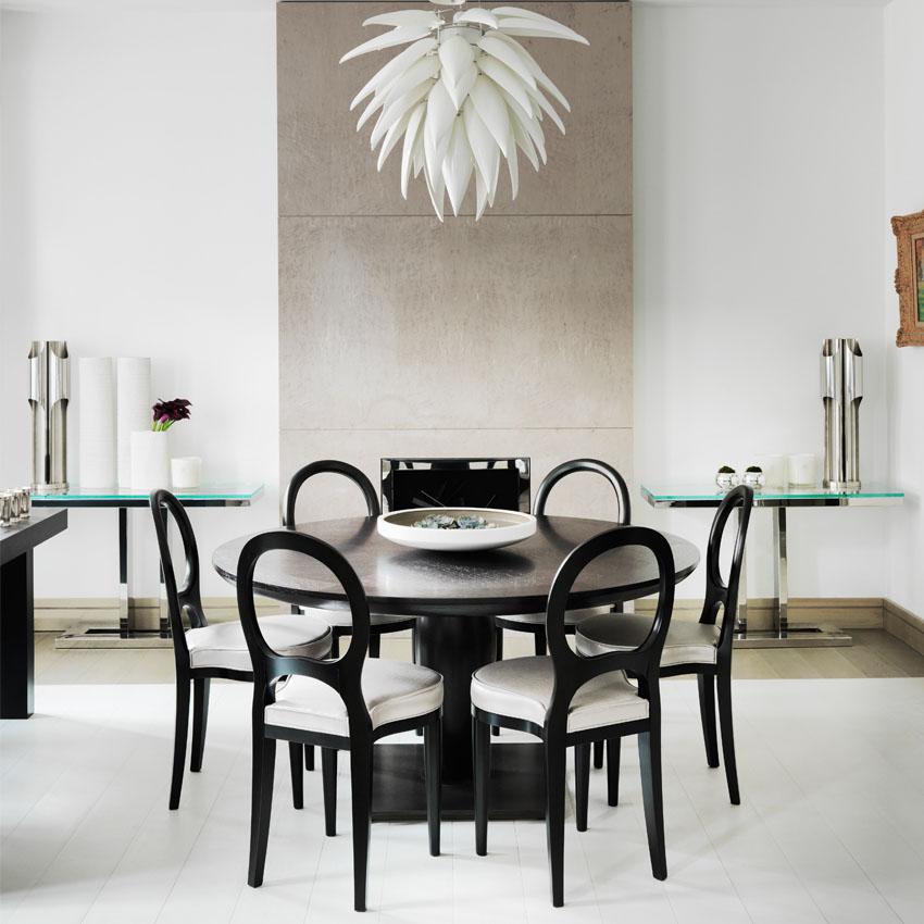 дизайн квартиры в классическом стиле фото