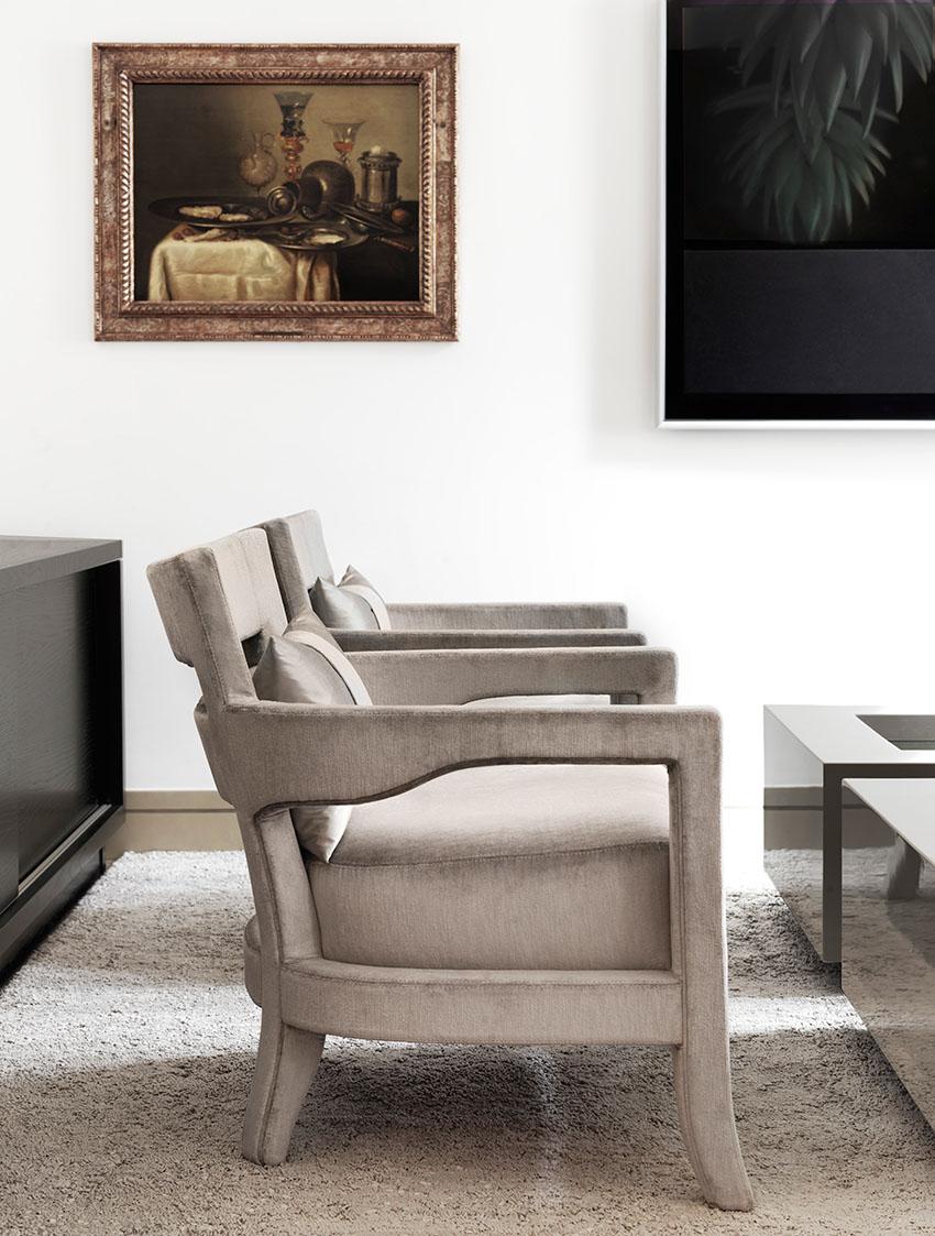 мебель в гостиной фото