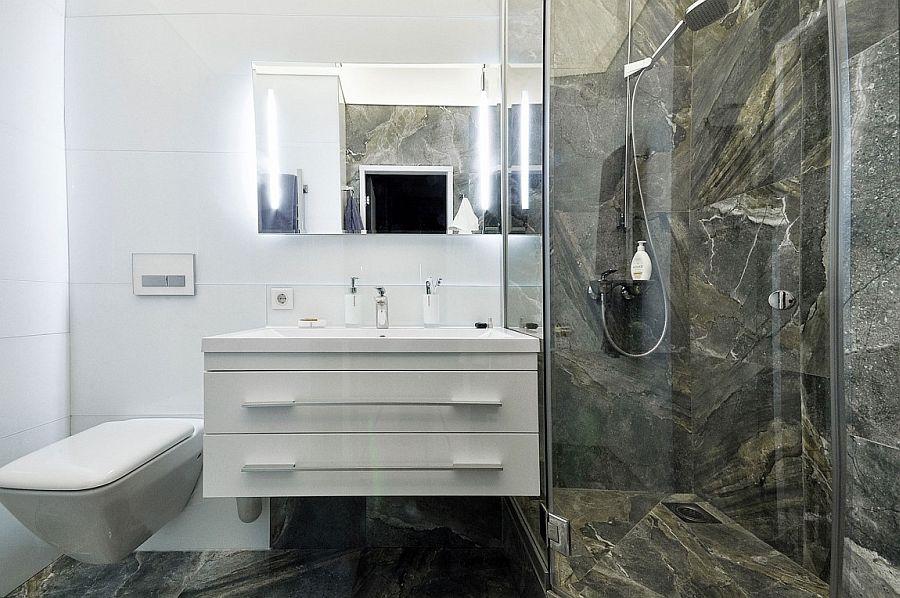 ванна кімната фото