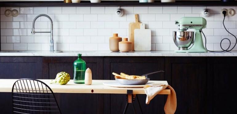 8 идей для оформления столовой зоны