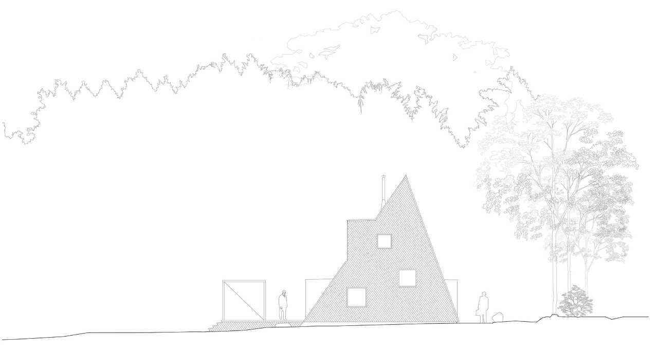 проэкты дачных домов