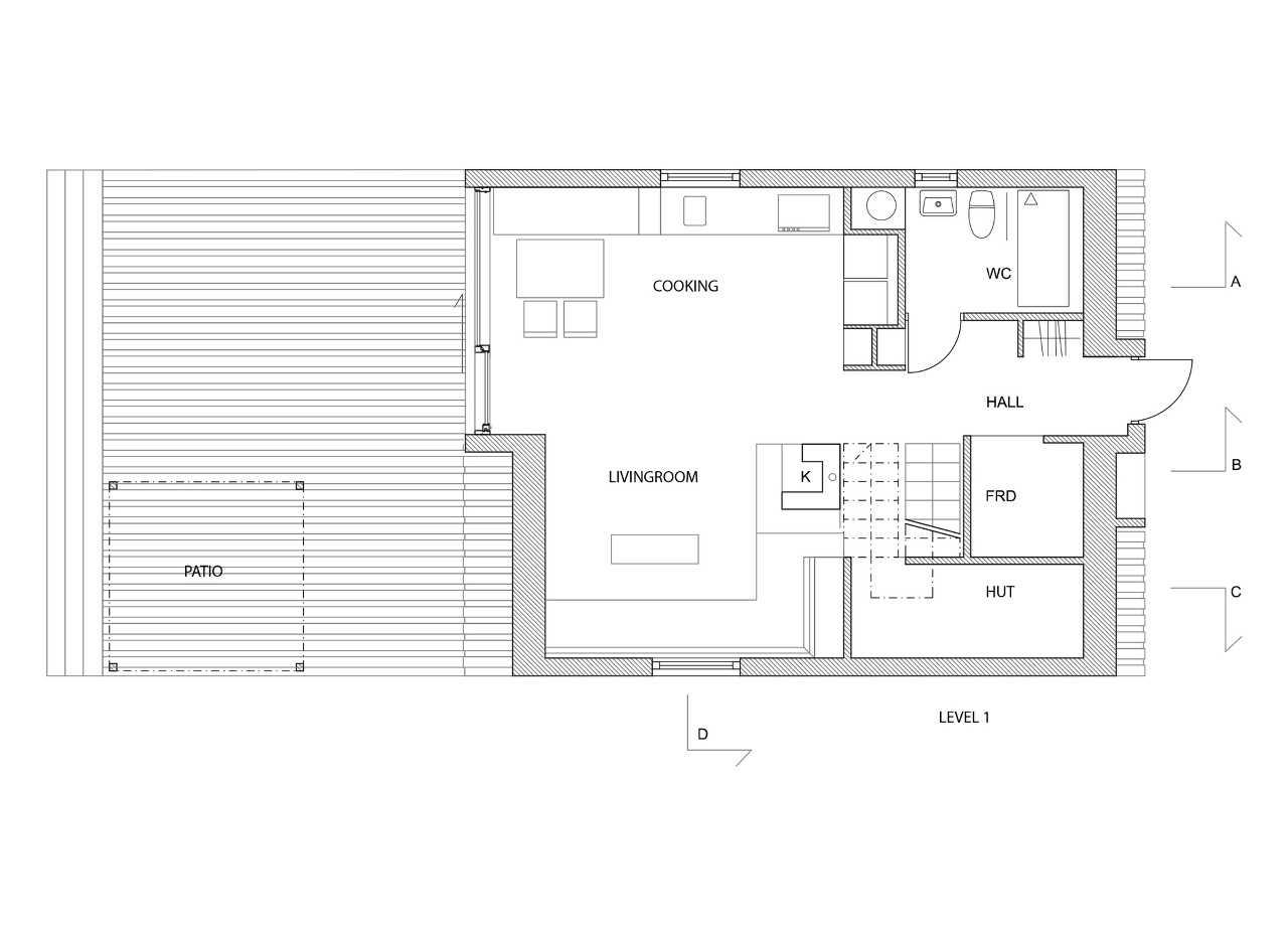 проекты домов дачных