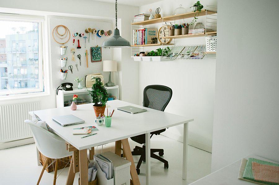 дизайн кабінету
