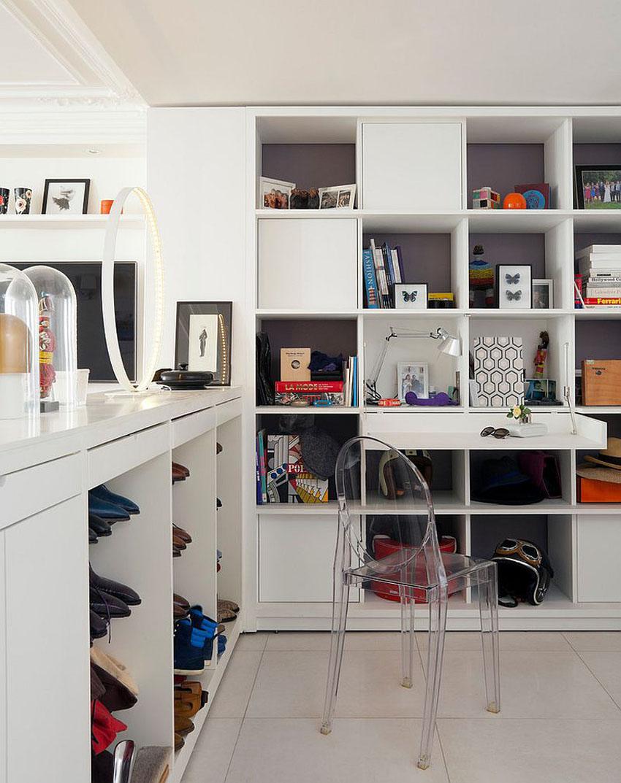 домашний кабинет дизайн