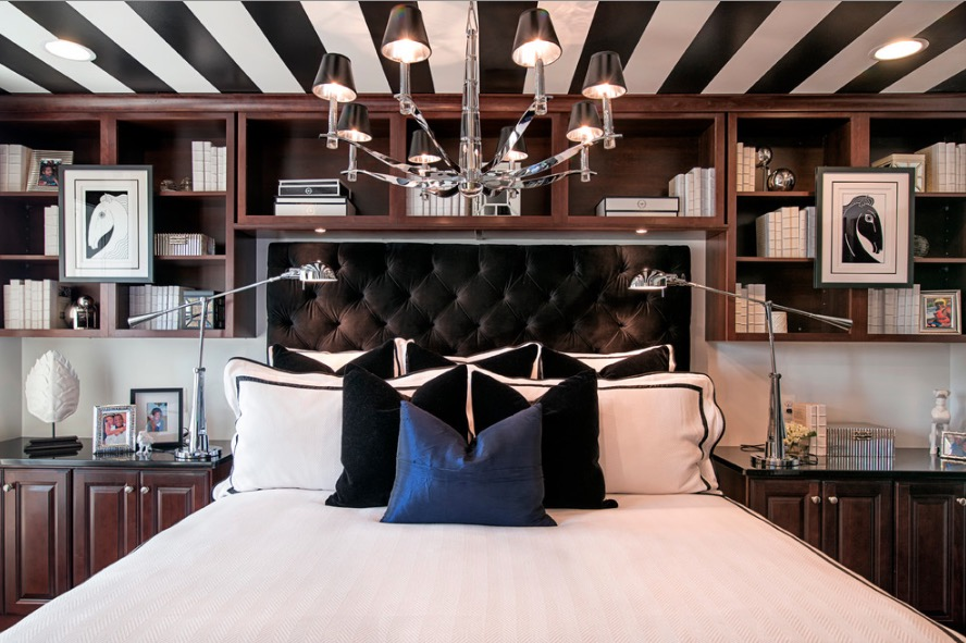 дизайн спальной комнаты 3 на 4 метра
