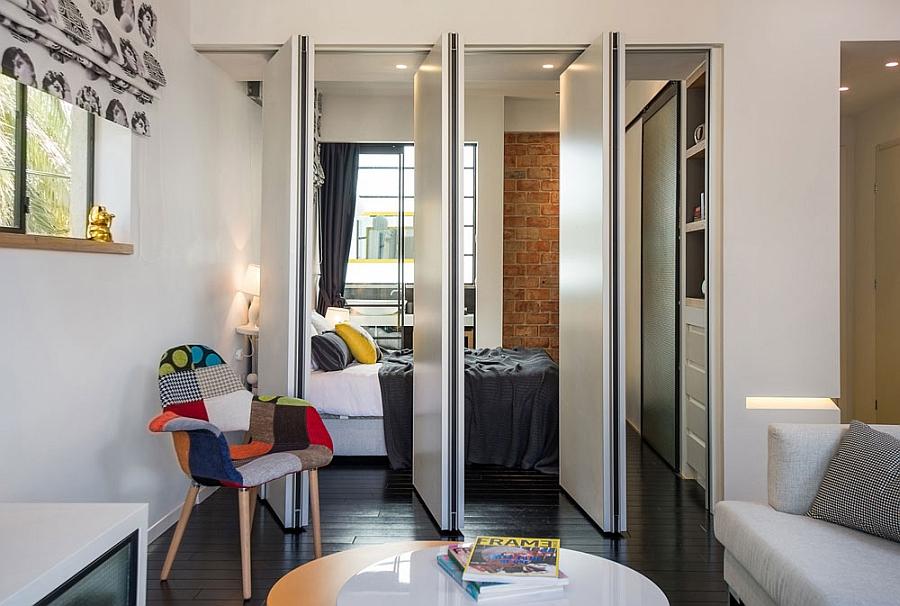 дизайн для однокомнатной квартиры