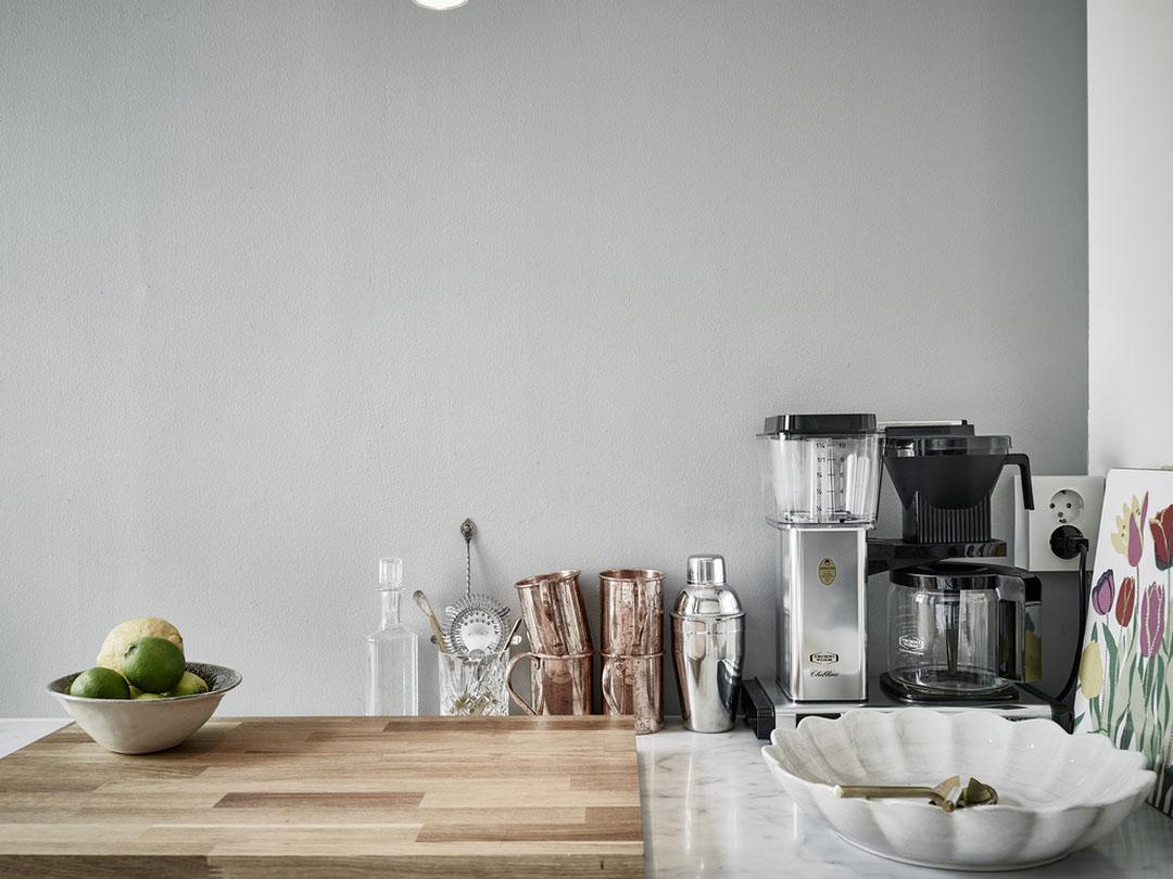 дизайн и интерьер квартир