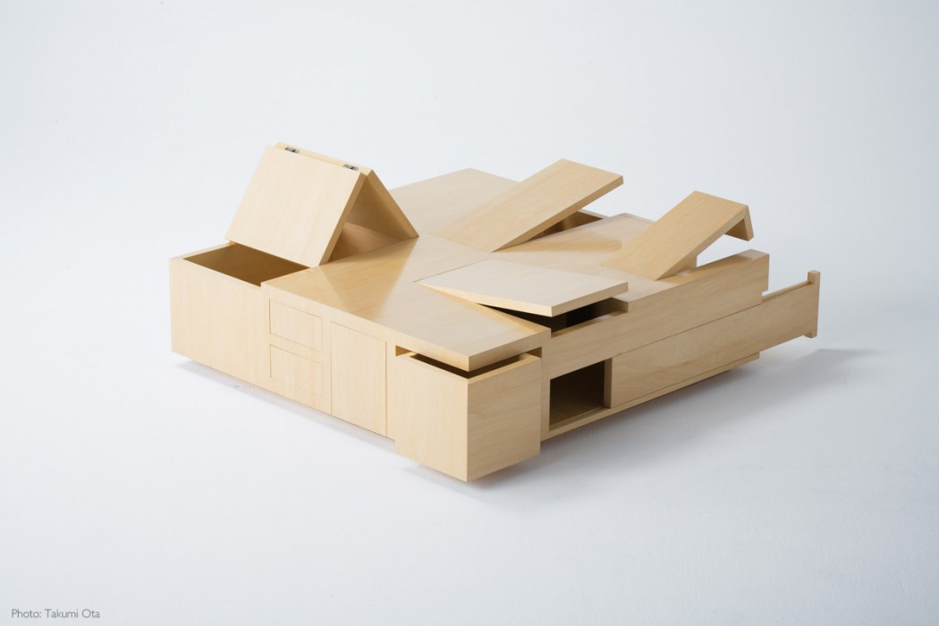 столик KAI TABLE