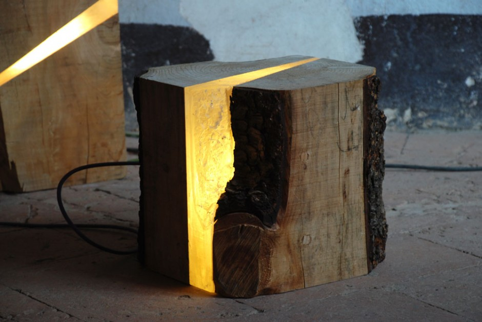 креативные светильники фото