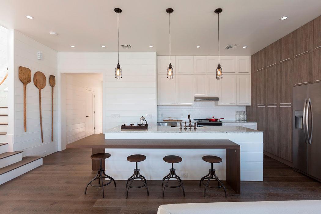 дизайн кухни студии 12 идей 15 фото
