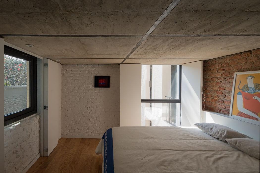 дизайн квартиры студио