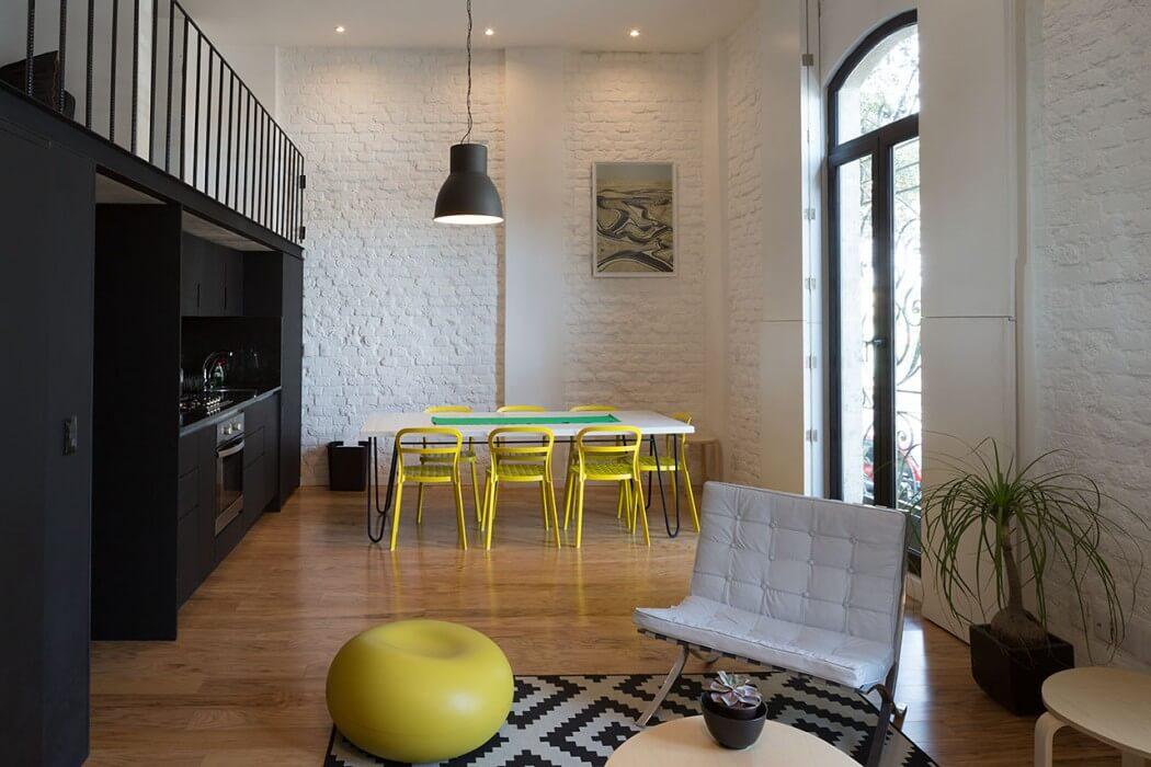 студия дизайна квартир