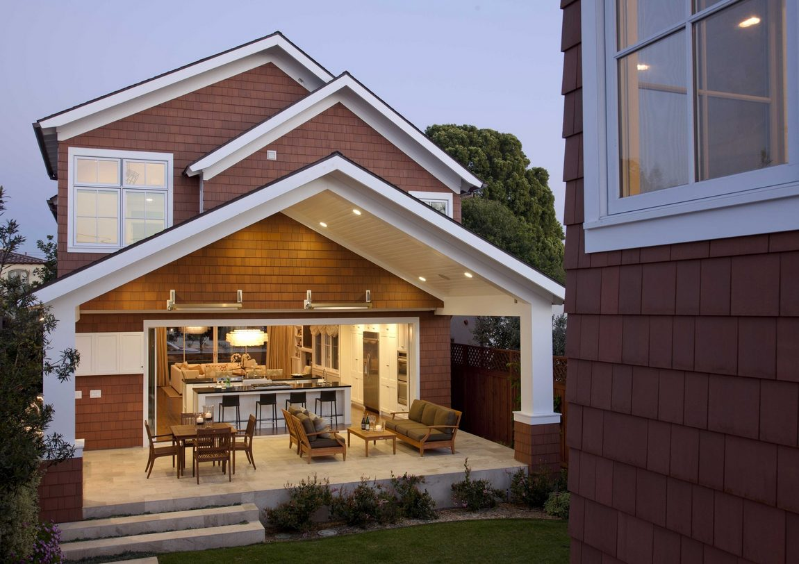 Прекрасный семейный дом