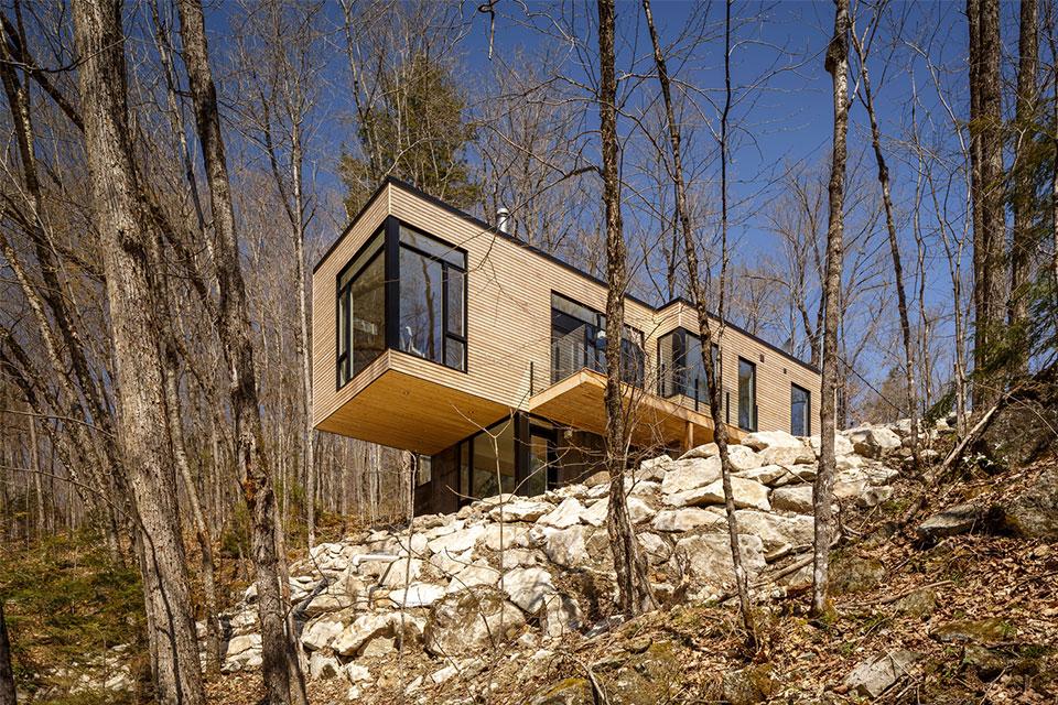 самые красивые проекты домов