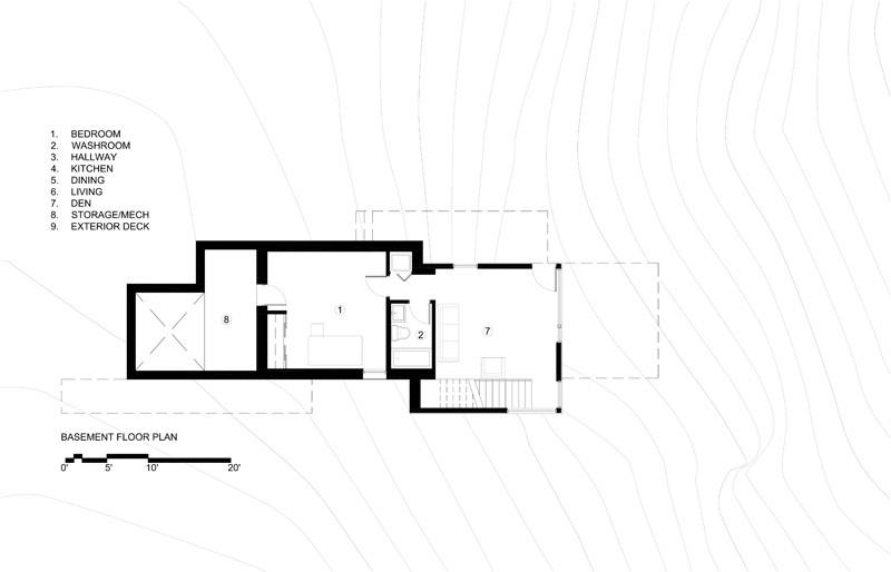 нестандартные проекты домов