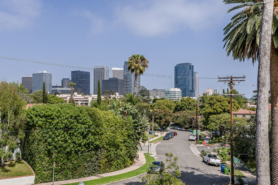 Лос Анджелес фото