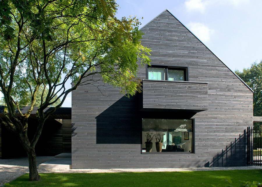 современный дом проекты
