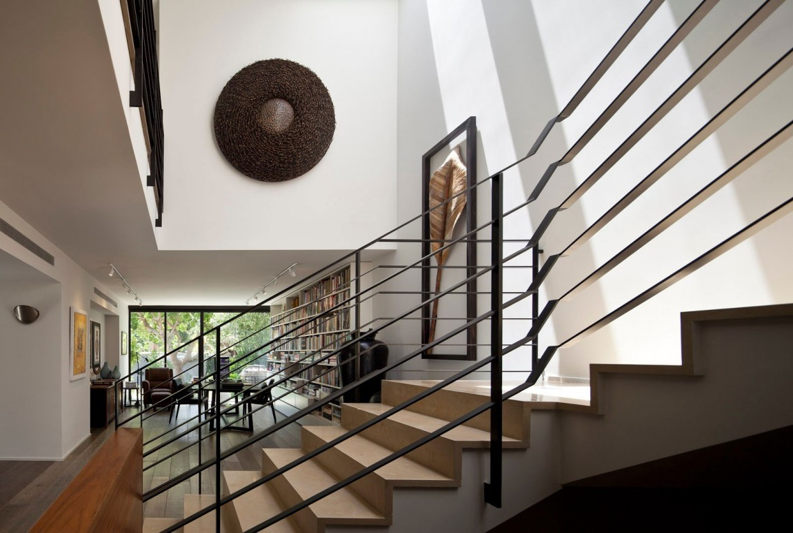 дом интерьер