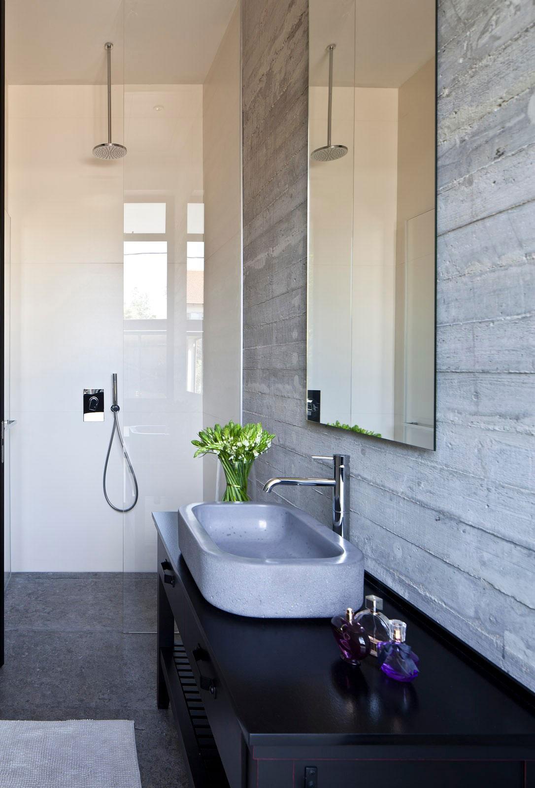 интерьер ванной фото