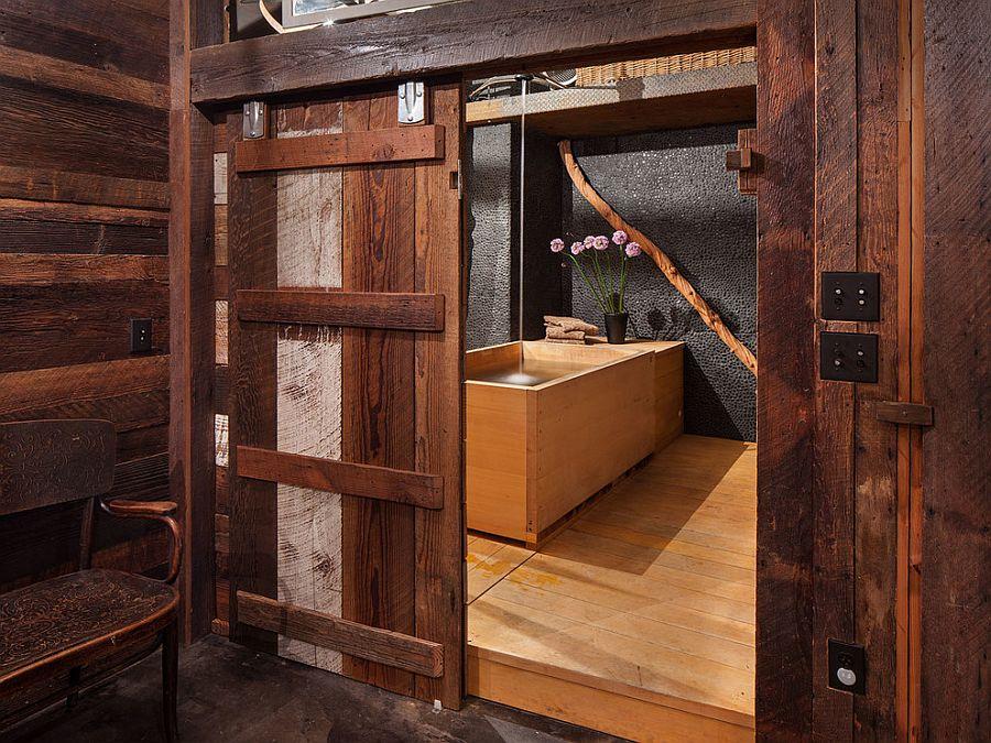 интерьер ванных комнат фото