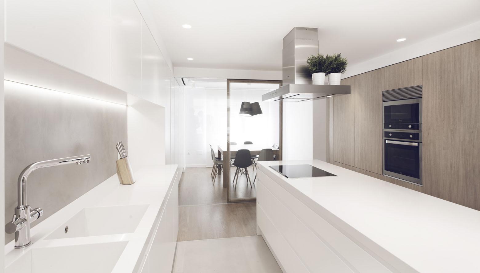 дизайн интерьера квартир домов