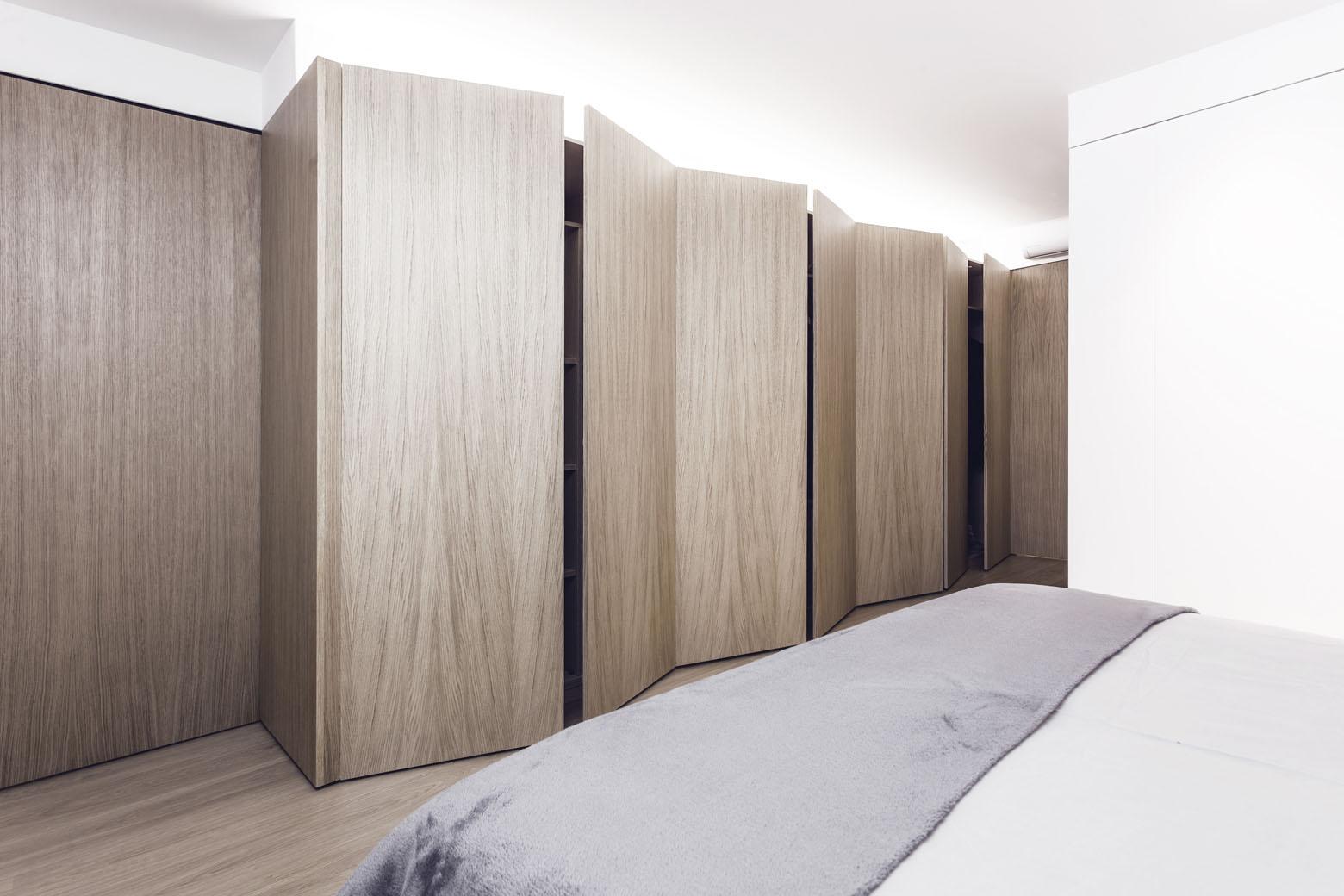 современный интерьер квартир