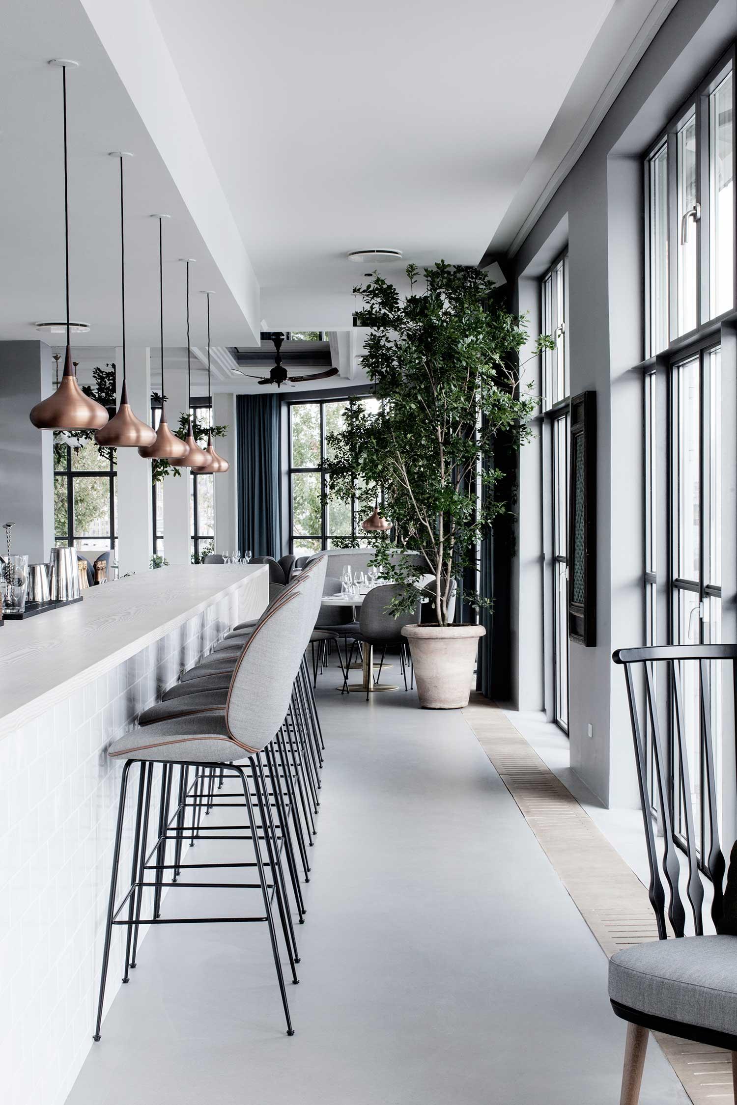 дизайн освещения в квартире