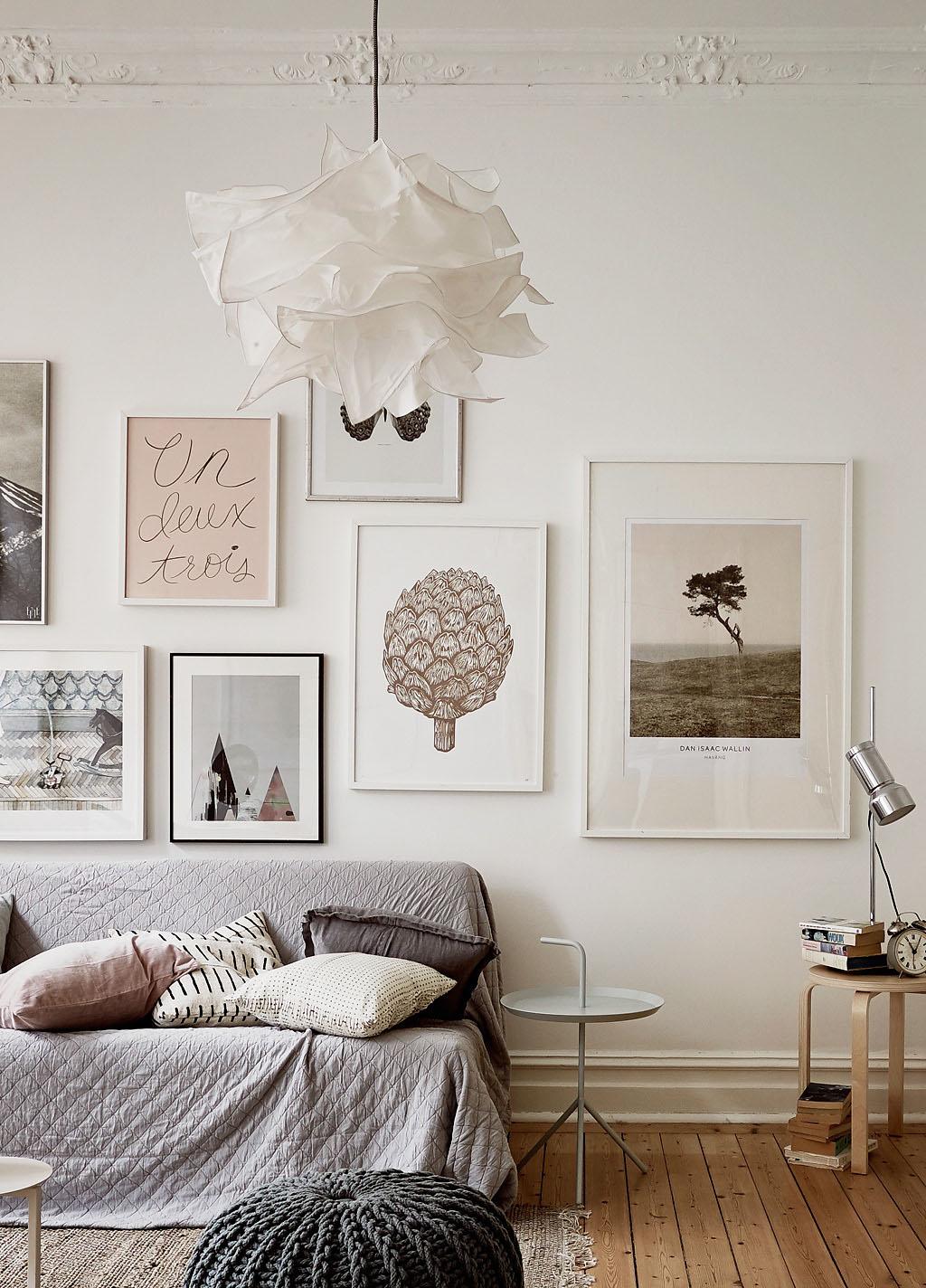 дизайн спальні
