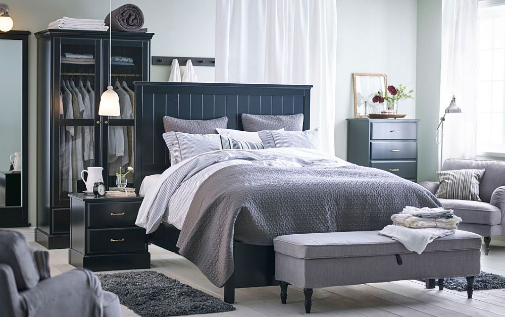 дизайн спальня фото