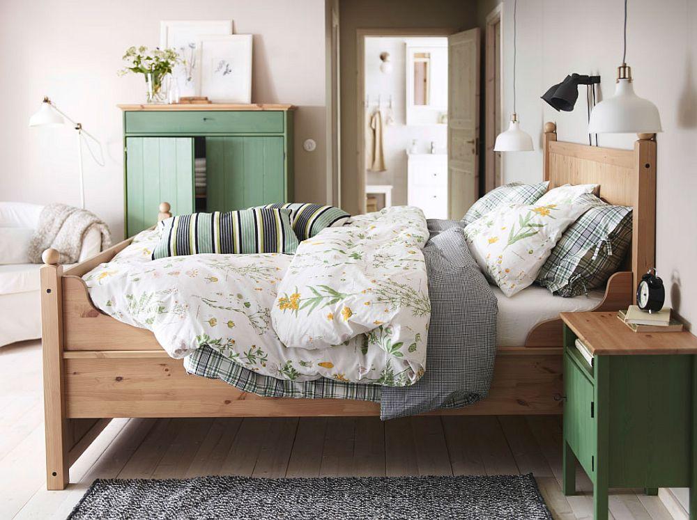 дизайн интерьера фото спальни