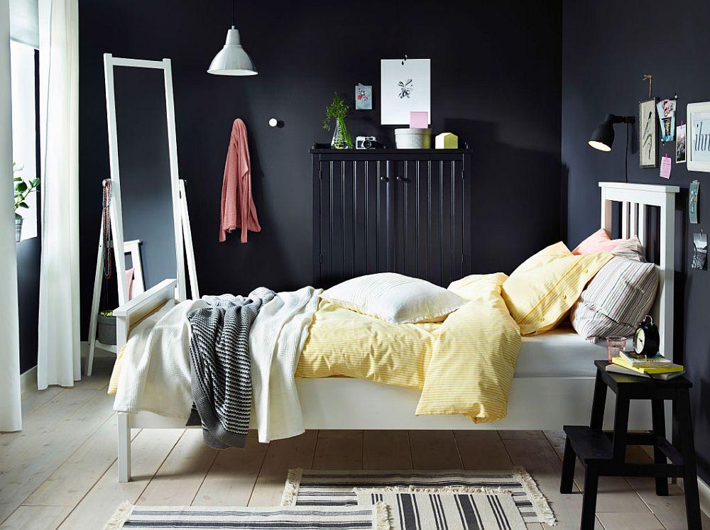 фото интерьер спальни