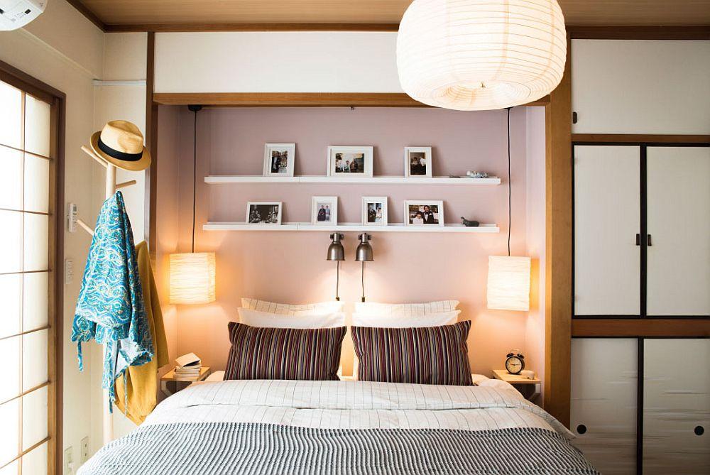 фото интерьеров спальни