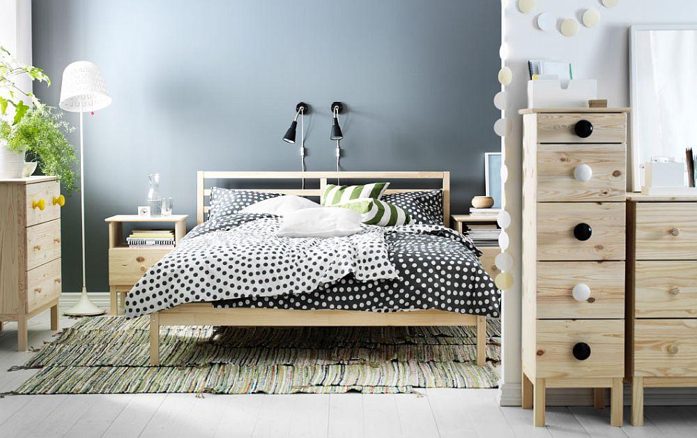 дизайн квартир спальня