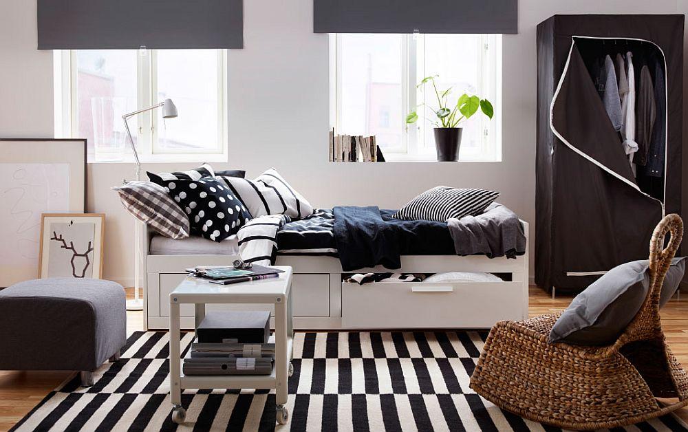 спальни дизайн фото