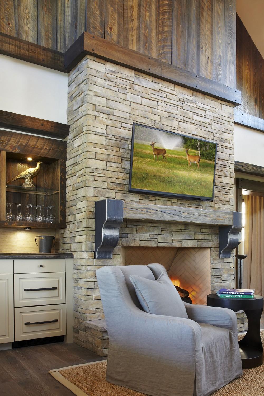 фото интерьеров домов