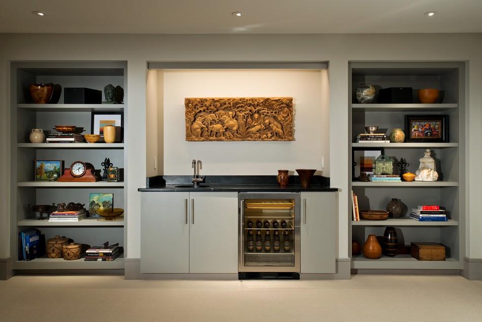 дизайн интерьеров домов