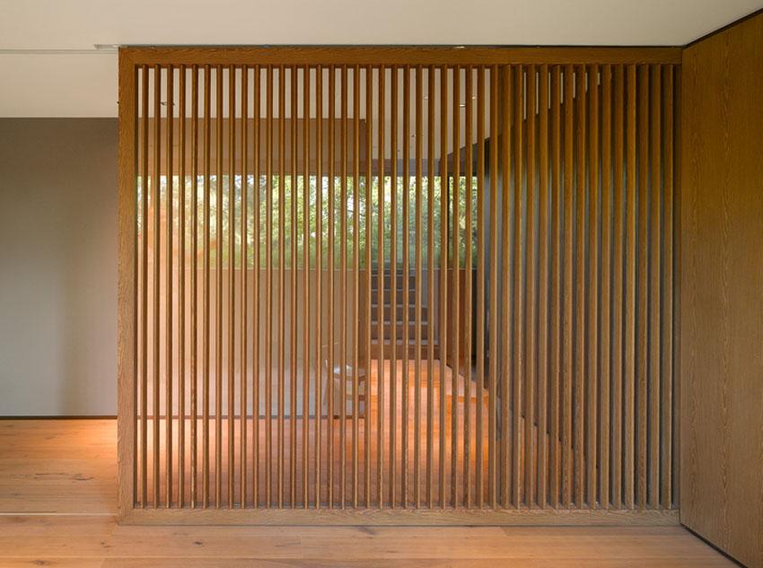 современные интерьеры домов