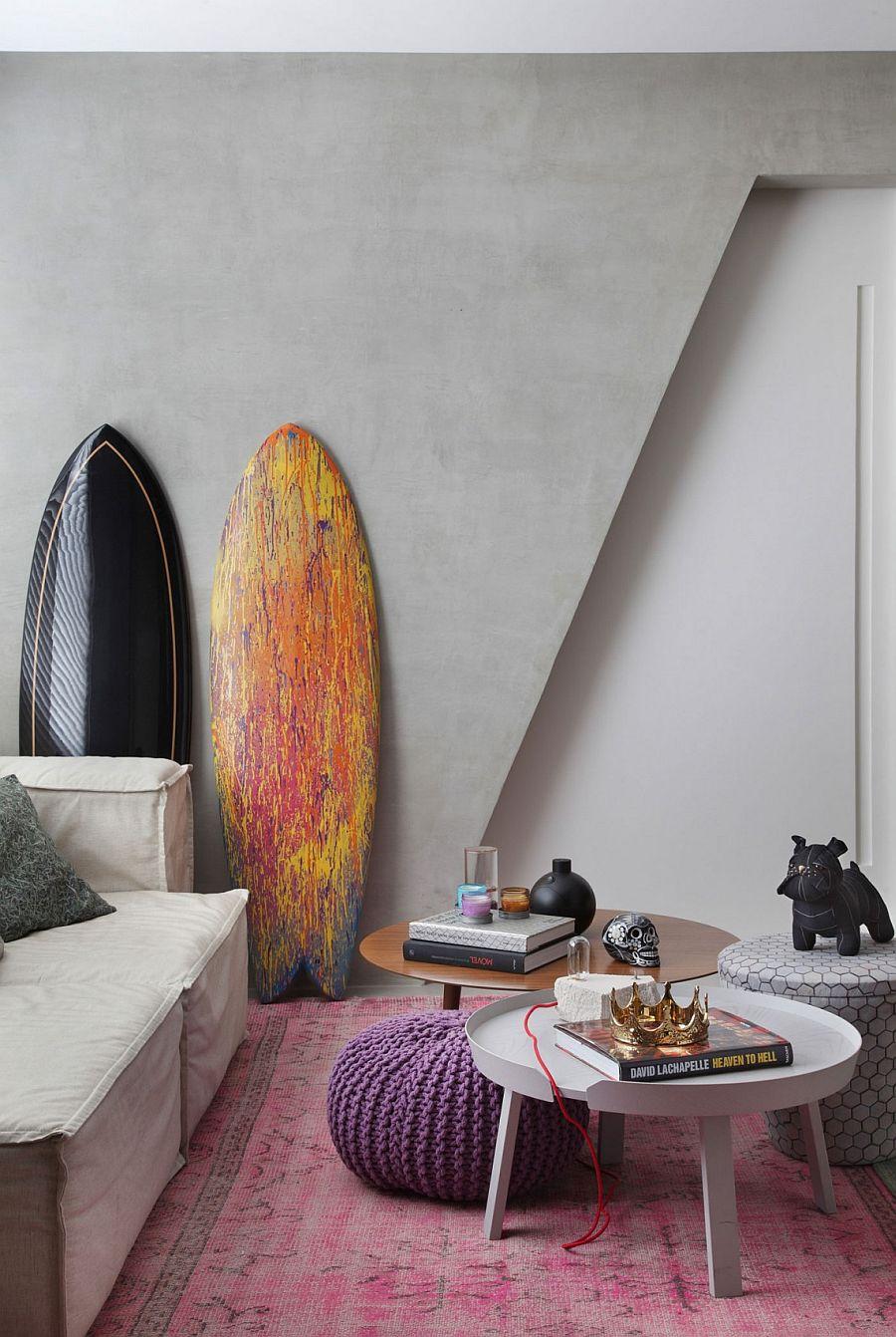 дизайн однокомнатных квартир фото