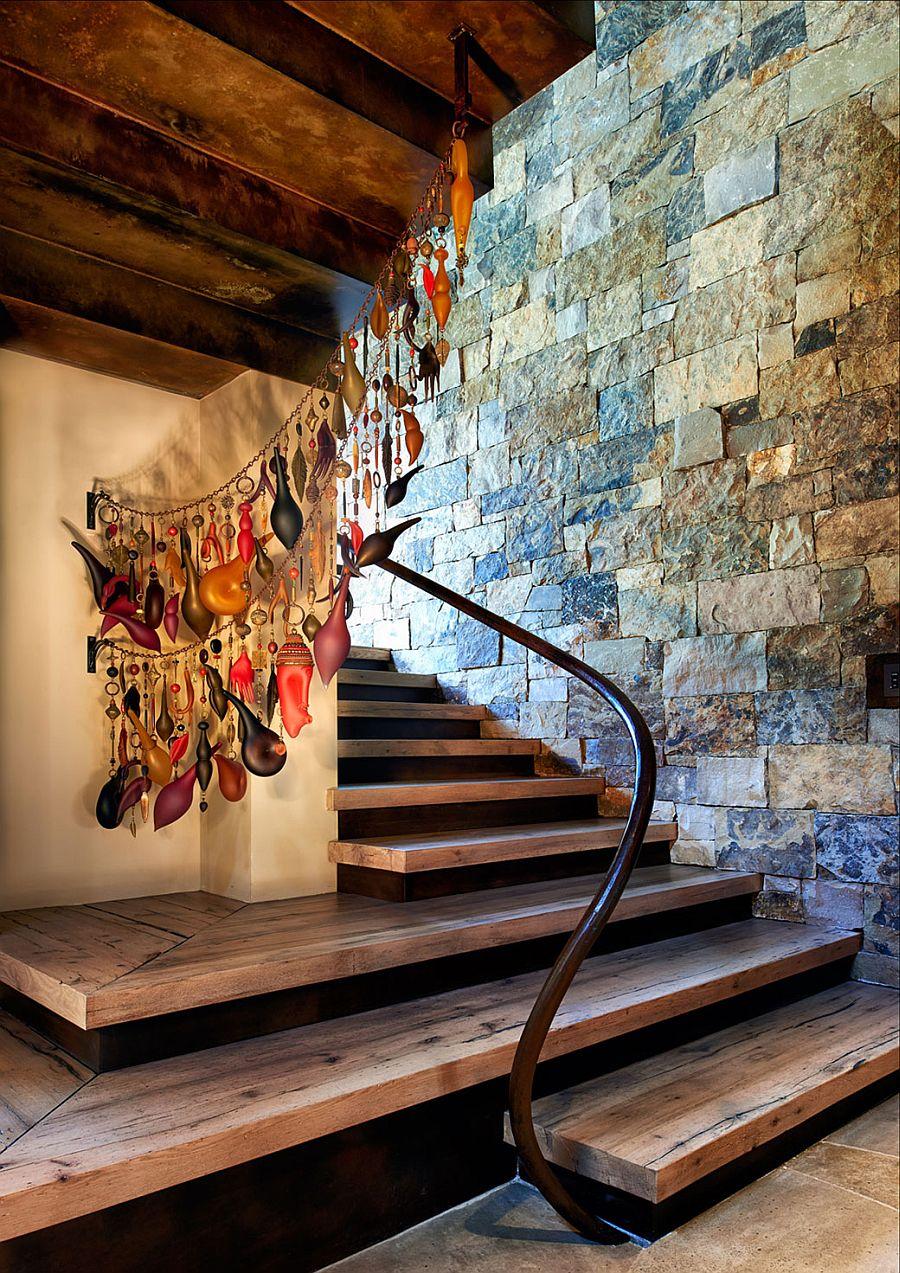деревянные ступеньки фото