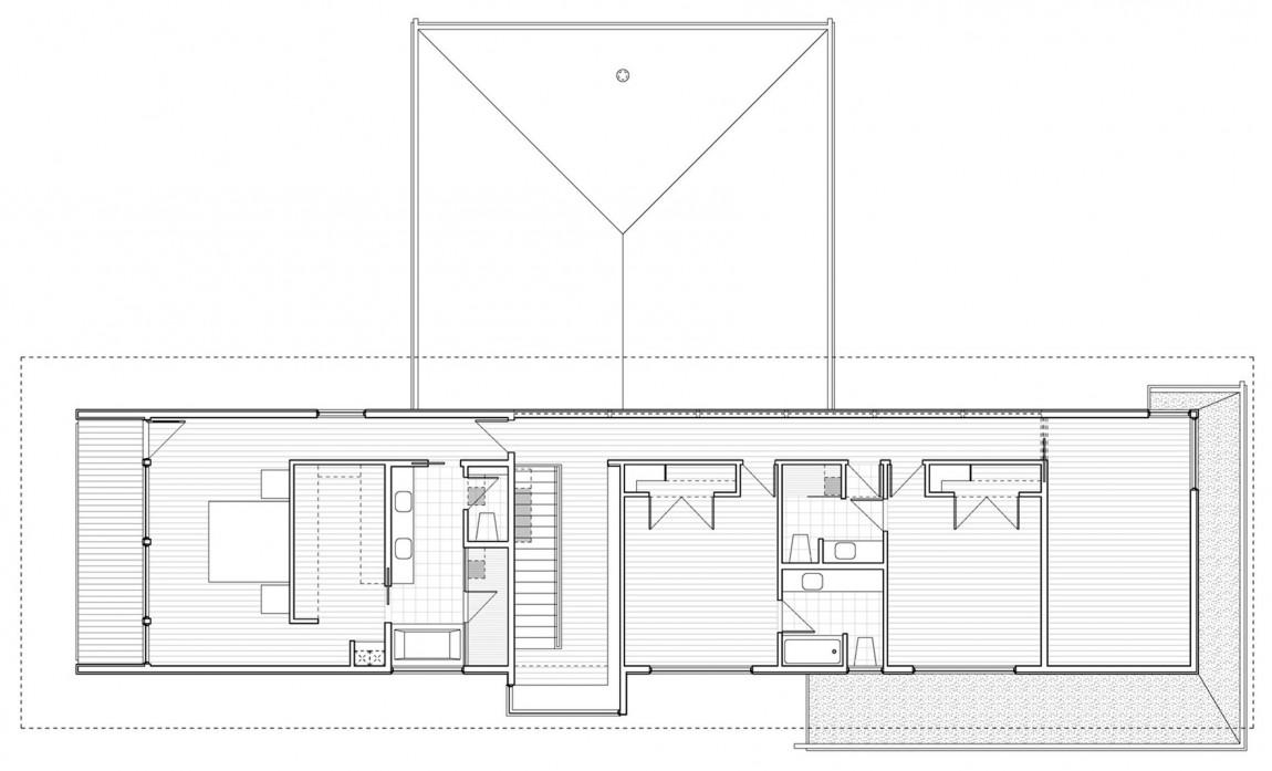 проекты современного дома